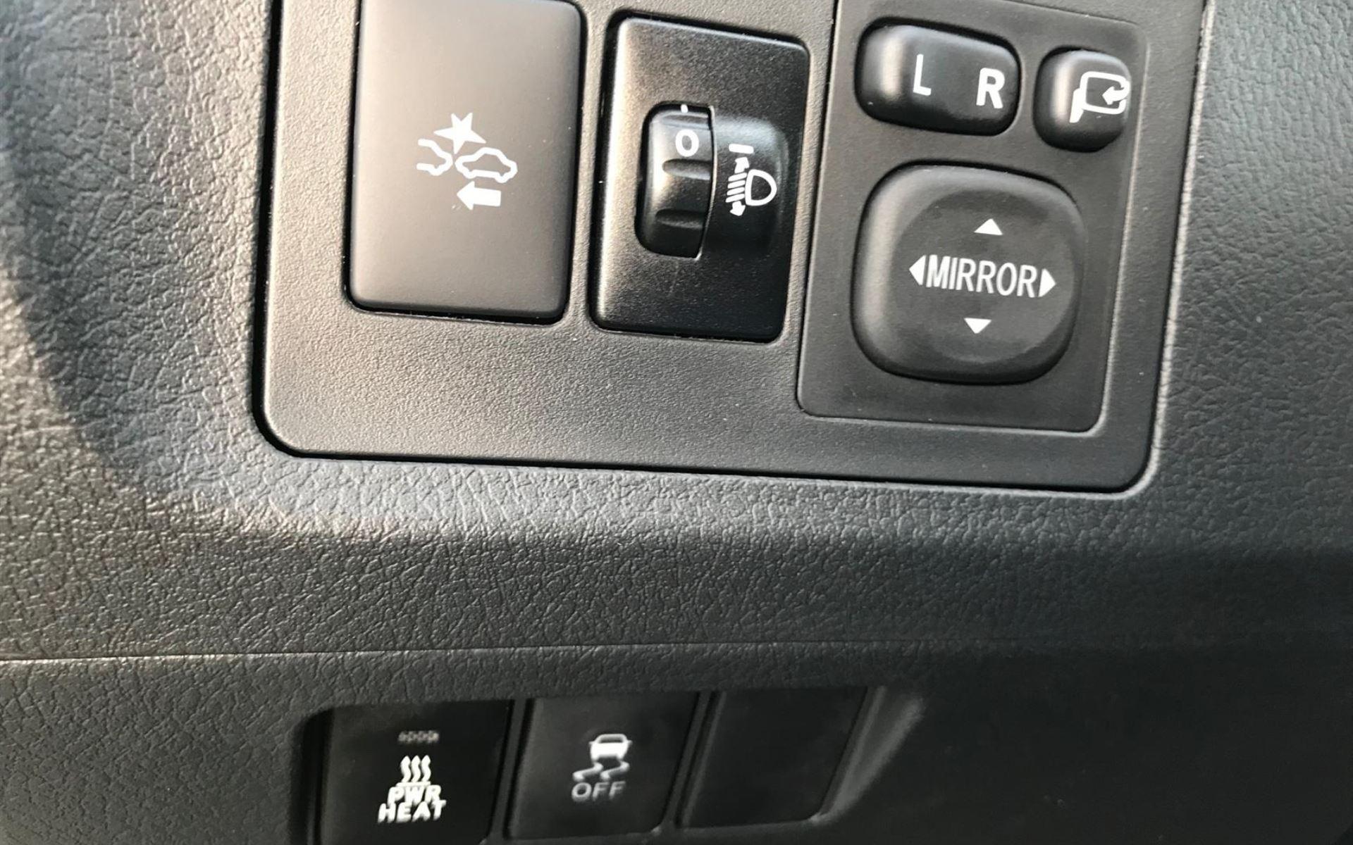 Toyota SportsVan