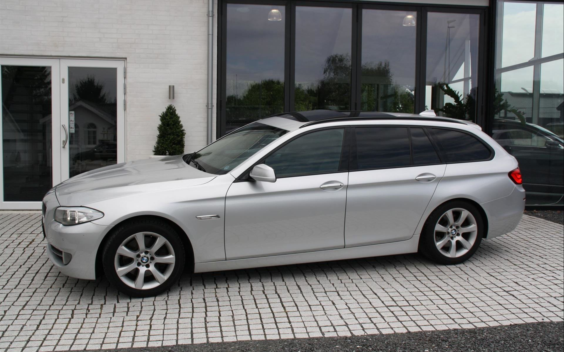 BMW 535d