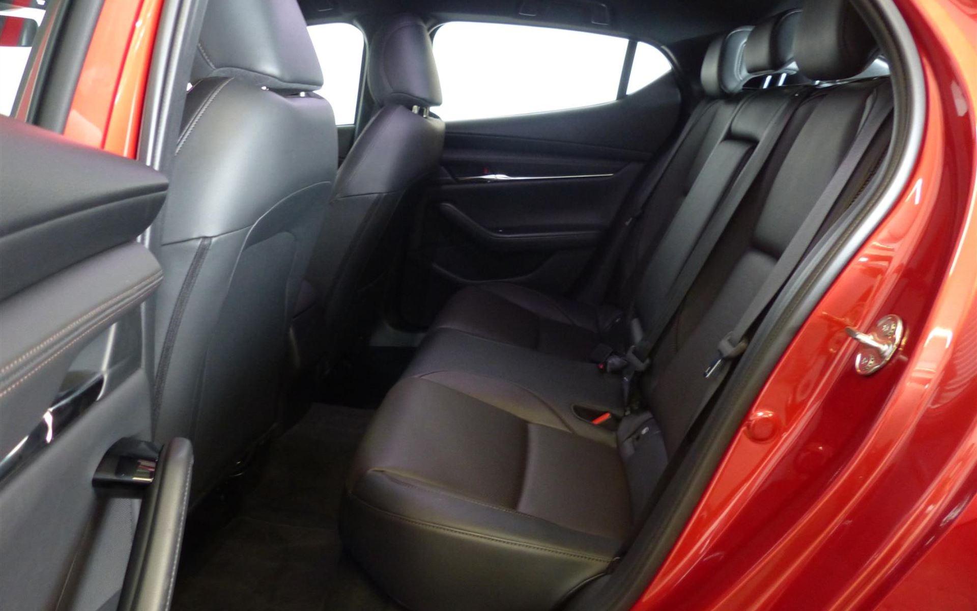 Mazda 3