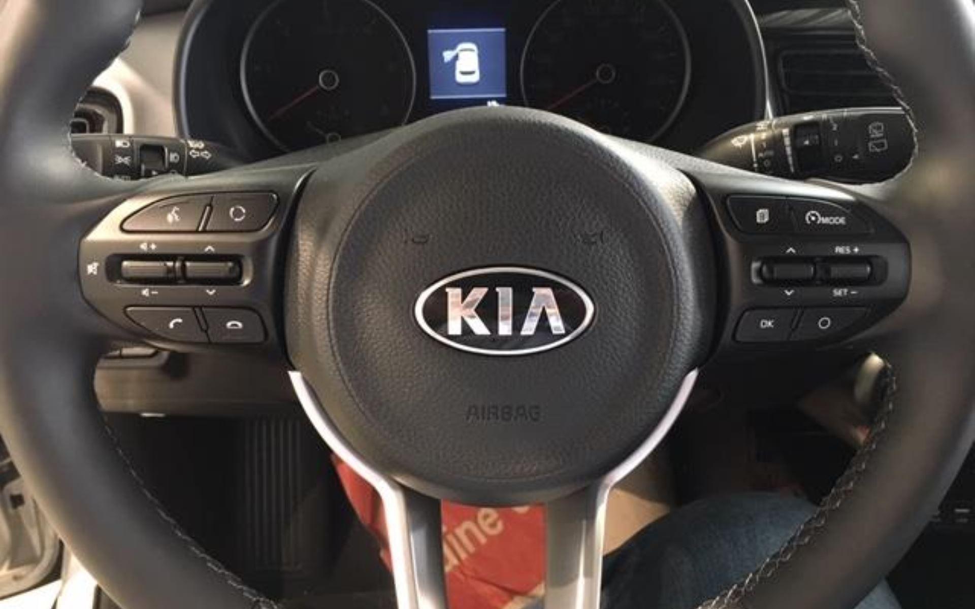 Kia Stonic