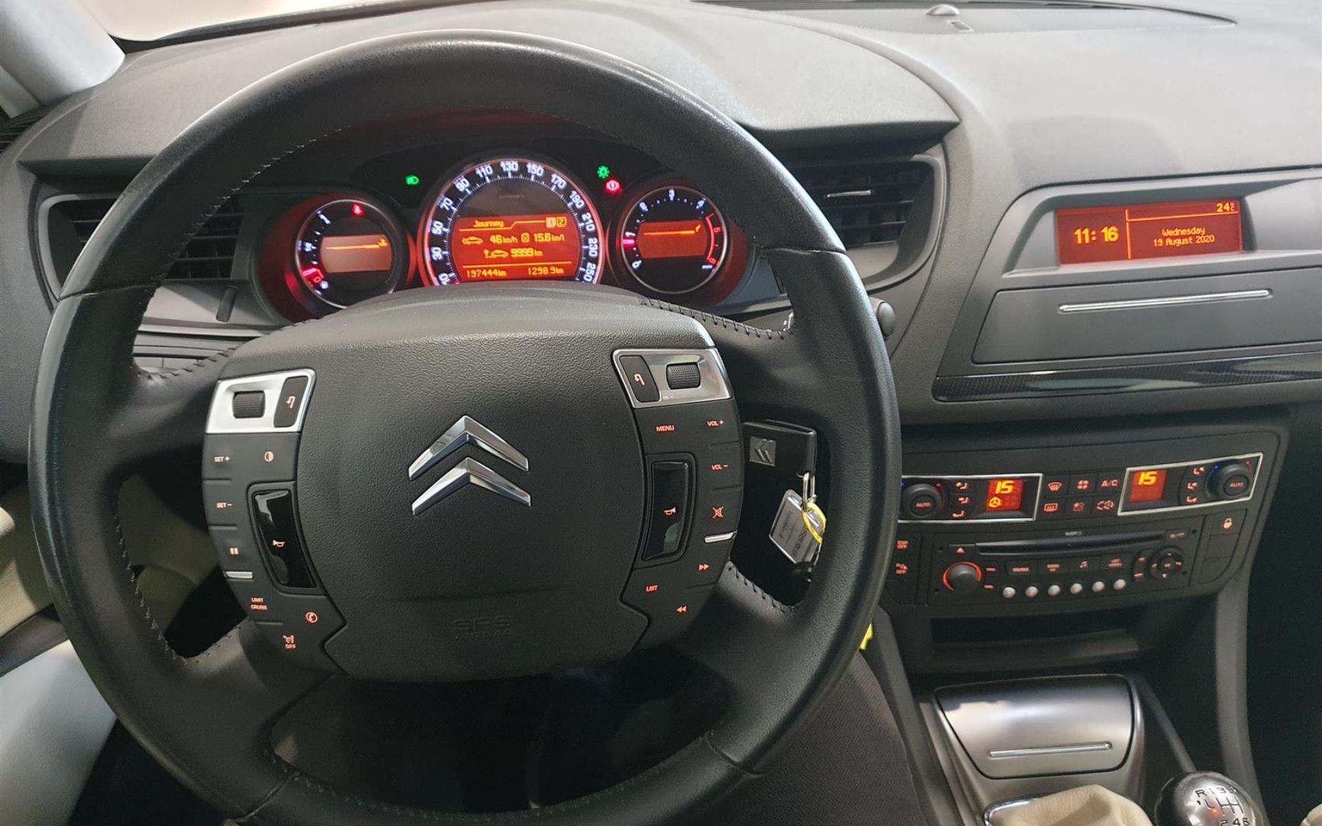 Citroën C5