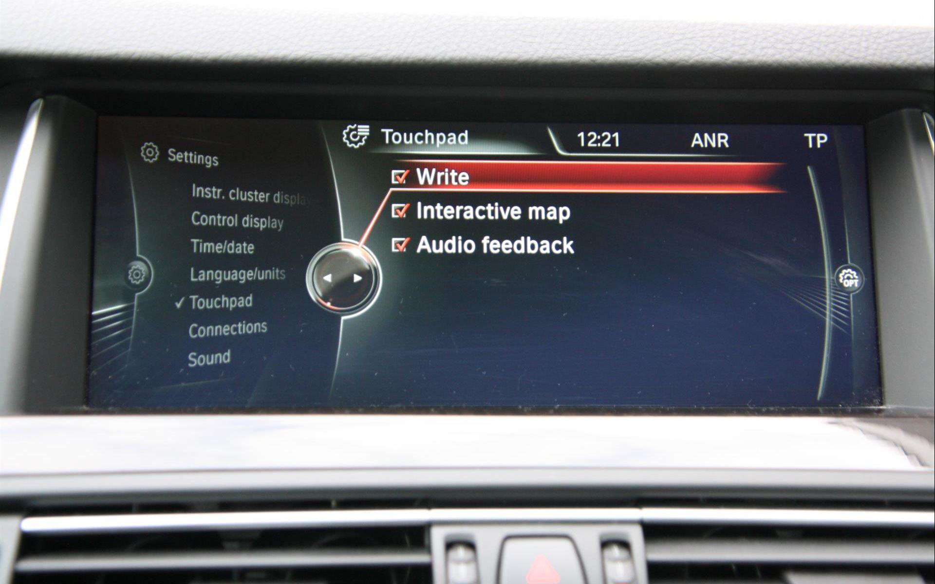 BMW 535Xd