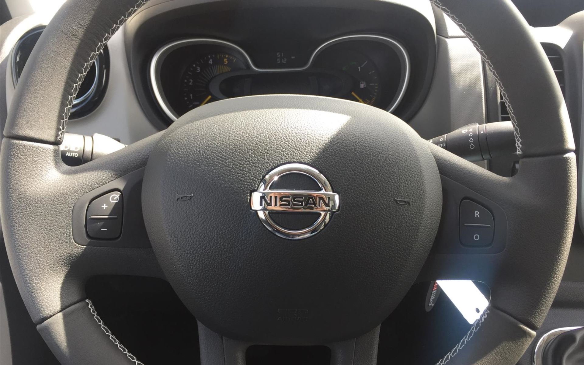 Nissan NV 300