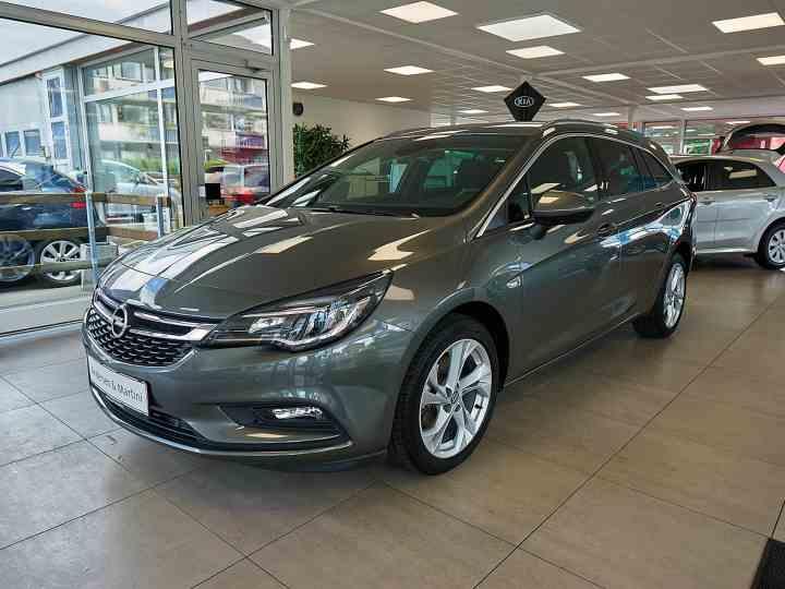 Opel / Kia Glostrup - Autoværksted & bilforhandler i Glostrup