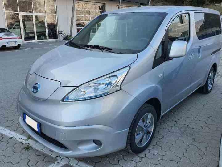 Nissan e-NV 200