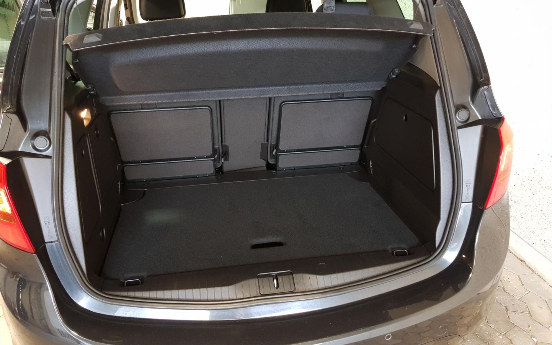 Opel Meriva